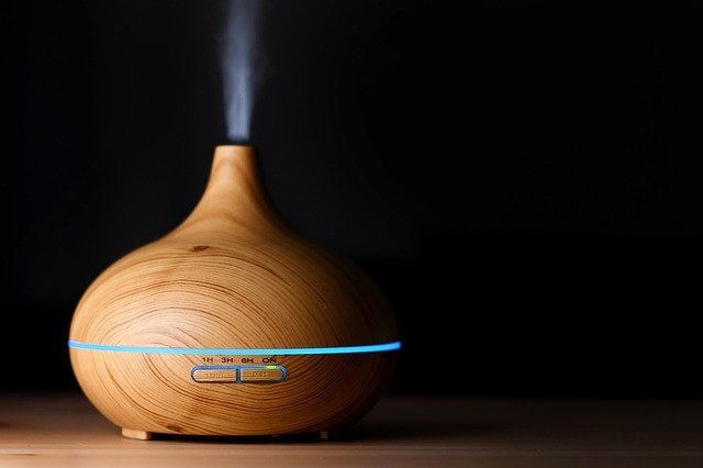 How to use an essential oil diffuser?