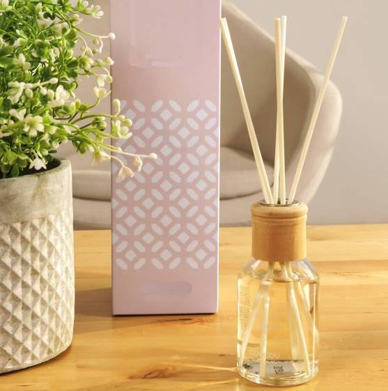 The advantages of reed diffusers