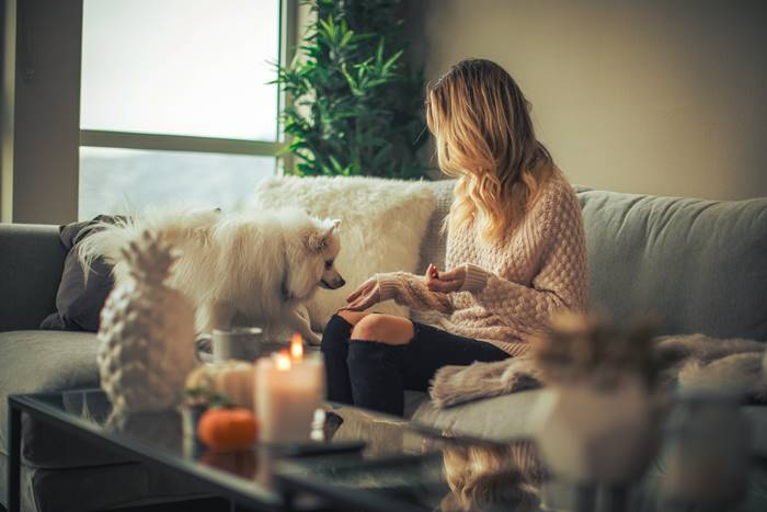 The benefits of using fragrance lamps